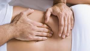 Ostéopathe mal au dos